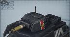 Mortar Cannon T5