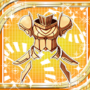 Gold Armor H icon