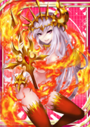 Queen of Fire H