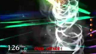 VP2, LW Einherjar's Soul Crush, Whirling Ripper
