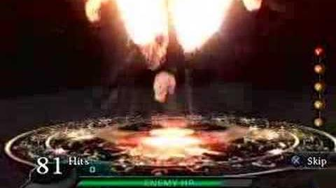 VP2, Einherjar's Great Magic, Animate Earth