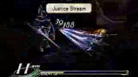 Justice Stream