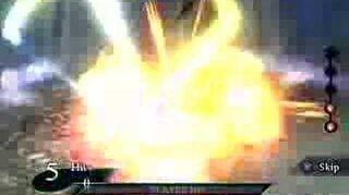 VP2, Ethereal Queen's Great Magic, Phantom Destruction