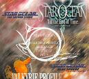 Star Ocean & Valkyrie Profile Arrange The Best Plus