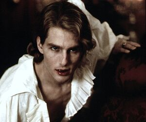 Lestat from The Vampire Chronicles