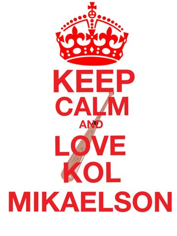 File:Keep calm and love Kol .jpg