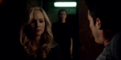 Caroline founds Tyler 5x15