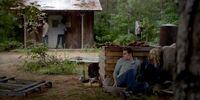 Tripp's Cabin