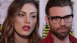 """25 OMG Spoilers for """"The Originals"""" Season 4 - Comic Con 2016"""