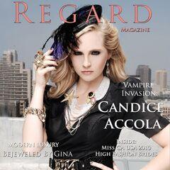 Regard — Jul 2010, United States, Candice Accola