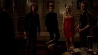 """The Vampire Diaries The Originals are reunited-""""Bringing out the dead""""-(3X13)-1"""