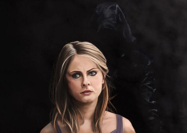File:The dark archer s daughter by chaosacathla-d7kzbfg.jpg