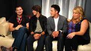 Fall TV 2010 - 'Vampire Diaries' Part 2