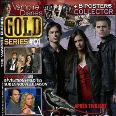 Gold Series — Jan 2010, United States