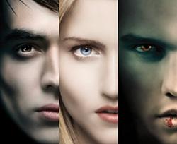 Vampires(novels)