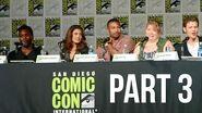 The Originals Panel Part 3 - Comic Con 2015-2