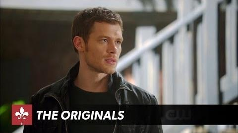 The Originals - Crescent City Trailer