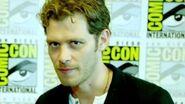 Joseph Morgan Reveals The Originals Season 3 Spoilers - Comic Con 2015
