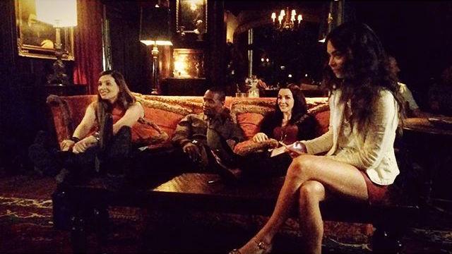 File:2015-10-06 Elizabeth Blackmore Jaiden Kaine Annie Wersching Scarlett Byrne Justice Leak Instagram.jpg