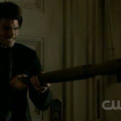 Elijah coming back to life