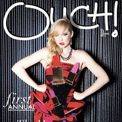 Ouch! — Jul/Aug 2013, United States, Candice Accola