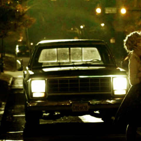 Matt's Dodge Ram