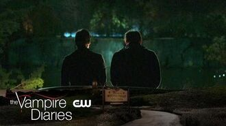 The Vampire Diaries Forever Yours Extended Trailer The CW