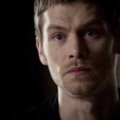 Emotional Klaus
