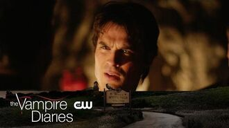 The Vampire Diaries The Lies Will Catch Up To You Trailer The CW