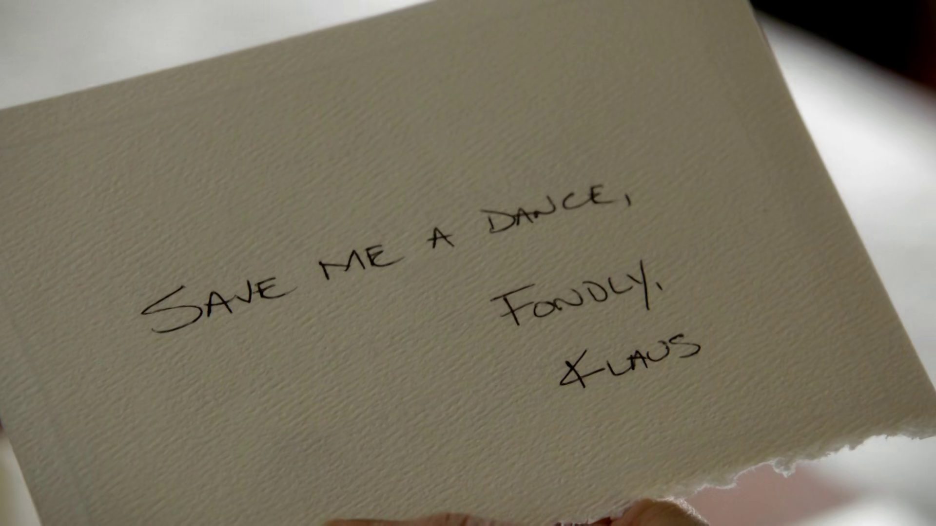 File:Klaus' note at the back of the invitation.png