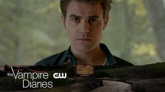 The Vampire Diaries Inside TVD Who Are You? The CW