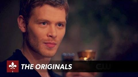 The Originals - Reigning Pain in New Orleans Trailer