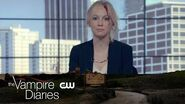 The Vampire Diaries Flash Forward The CW