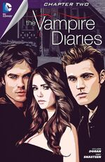TVD Comic Two