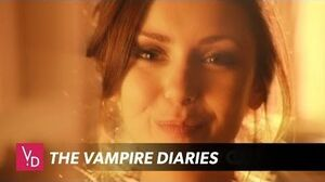 The Vampire Diaries - Resident Evil Trailer