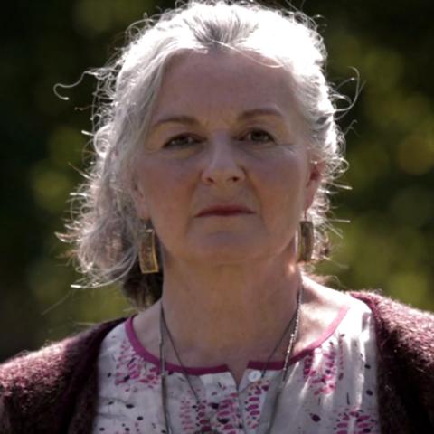 <b>Old Woman</b> † by <a href=