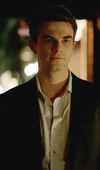 Kol Mikaelson TO S3