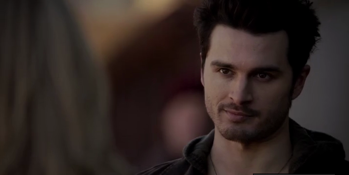 Image - Enzo in 5x16...png | The Vampire Diaries Wiki ...