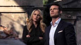 """The Originals 1x16 Rebekah """"I wanted to be just like you how could you have fallen so far?""""-0"""