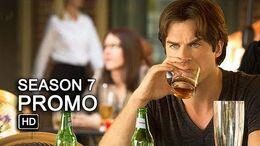 The Vampire Diaries Season 7 Promo HD