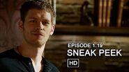 The Originals 1x19 Webclip - An Unblinking Death HD
