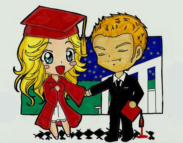 File:Caroline and klaus the graduation killer by neiaracomission-d69z21a.jpg