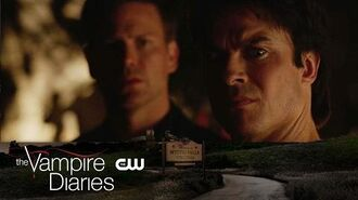 The Vampire Diaries Inside TVD The Lies Will Catch Up To You The CW