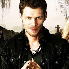 Niklaus Vampire Diaries