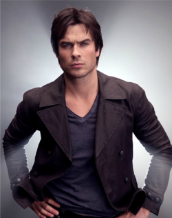 Damon New Promo S6