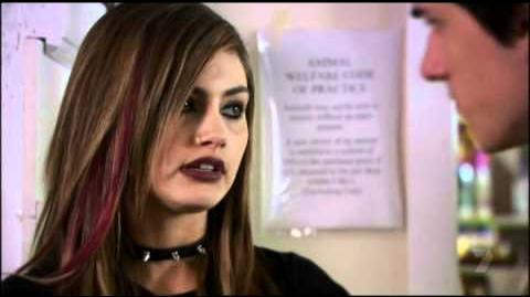 Home and Away Phoebe Tonkin
