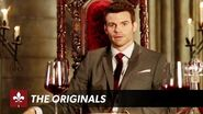 The Originals - My Dinner Date with..