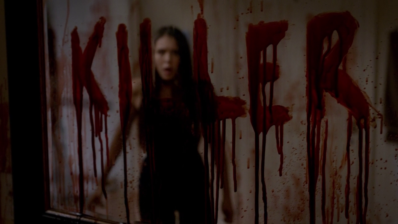 Hunter S Curse The Vampire Diaries Wiki Fandom Powered By Wikia