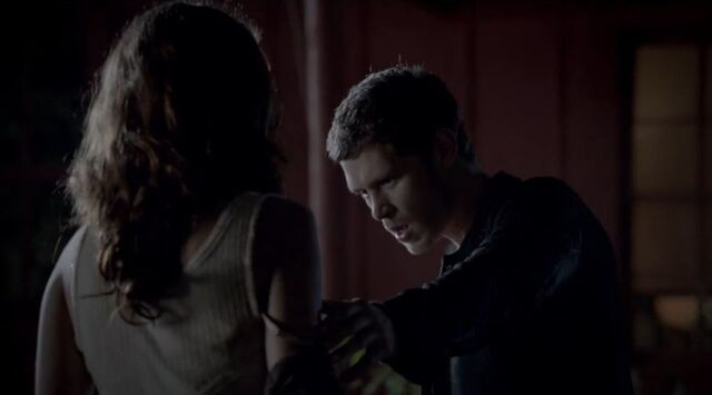 File:Klaus looking for scratches on Hayley.JPG