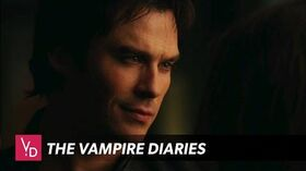 The Vampire Diaries - Prayer for the Dying Trailer